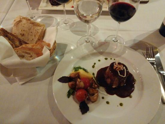 Food - The Club Yerevan Photo