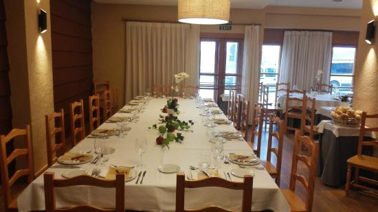 imagen Asador Maribel Restaurante en Segovia