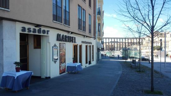 Asador Maribel Restaurante