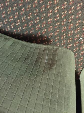 Kewadin Casinos Hotel: I think someone left their gum...