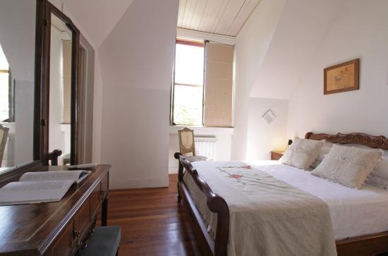 Hotel Villa Victoria Lodge Mendoza