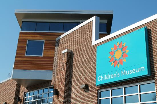 ‪Children's Museum of Southern Minnesota‬