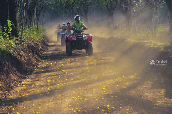Xtreme Adventures : best ride