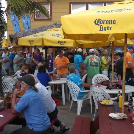 Paula's Beachside Grill: So much fun!!!