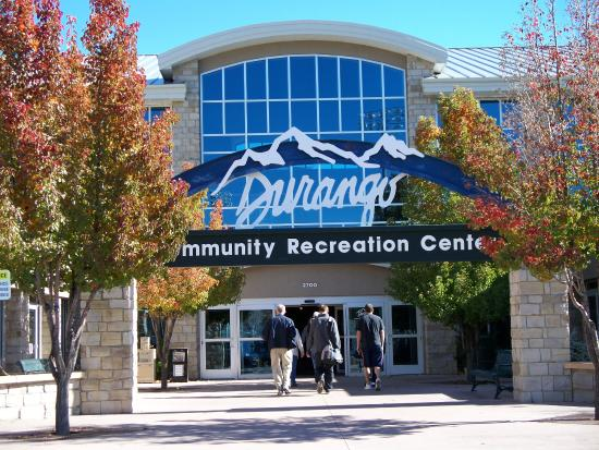 Durango Community Recreation Center