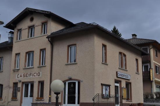 Caseificio degli Altipiani del Vezzena