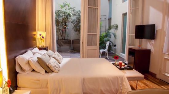 Foto de vain boutique hotel buenos aires guestroom for Hotel boutique palermo