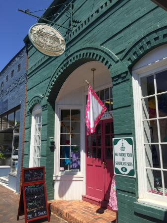 Historic Downtown Perry : photo2.jpg