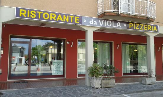 Ristorante Pizzeria Viola