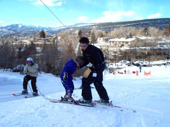 Chapman Hill Ice Arena & Ski Area