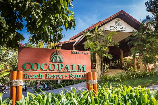 Coco Palm Beach Resort Ko Samui Thailand Hotel Reviews Photos Price Comparison Tripadvisor