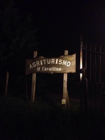 Agriturismo il Cavallino : photo0.jpg