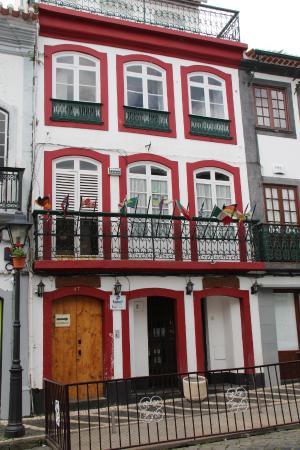 Marcelinos Bar e Steak House: Fachada do restaurante Marcelimos Steakhouse