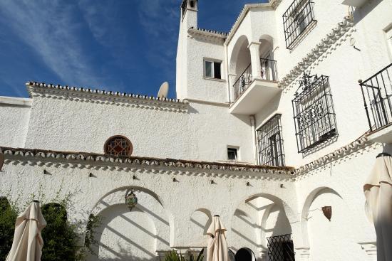 Residencia Miami Hotel: Mansion