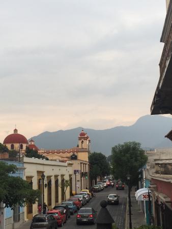 Cielo Rojo Hostel, Oaxaca 이미지