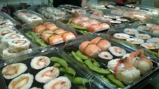 Oori Sushi