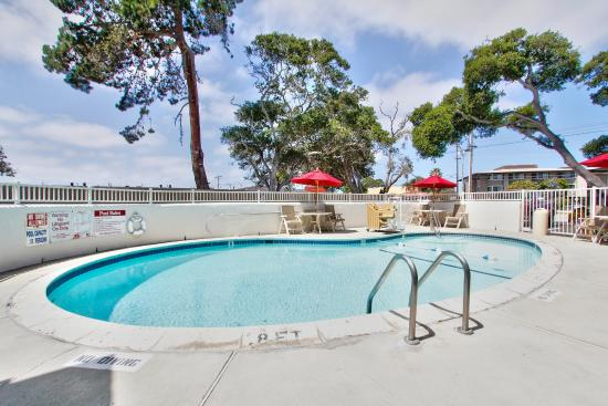 motel 6 monterey updated 2017 reviews price comparison. Black Bedroom Furniture Sets. Home Design Ideas