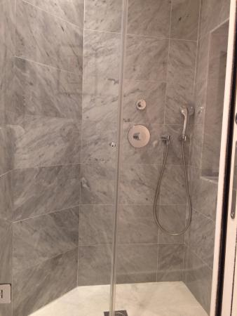 Glass Door To Shower No Privacy Screen Picture Of Artus Hotel By