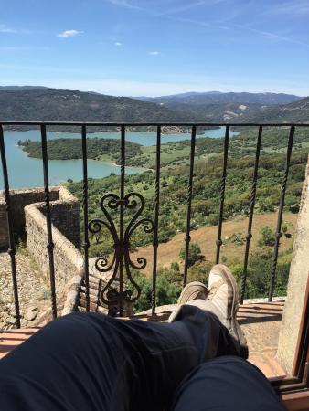 Complejo Turistico Castillo Castellar: Sin palabras