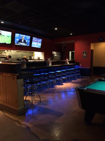 Tailgaters Sports Bar & Grill 2