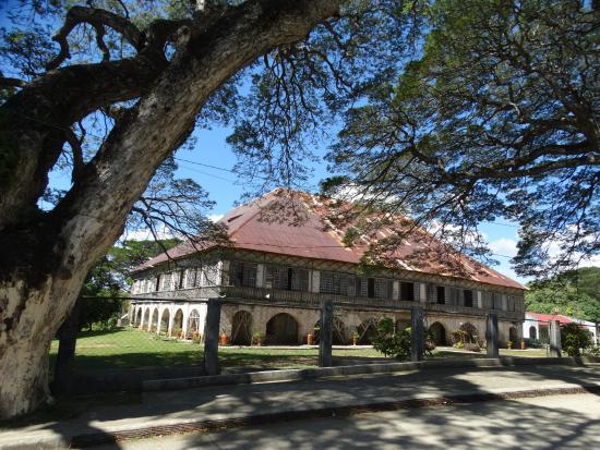 Lazi Convent : Convento lazi