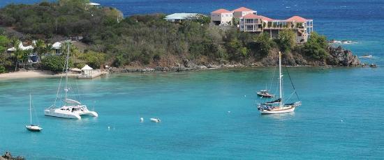 Harbour Beach Villas