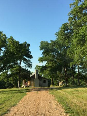 New Ulm, Τέξας: Cabin