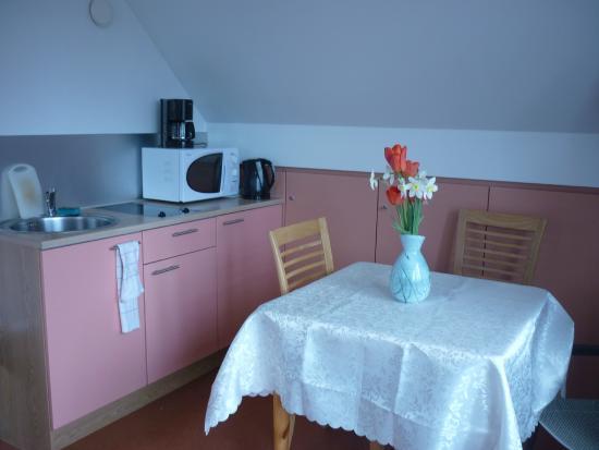 Arno Apartments