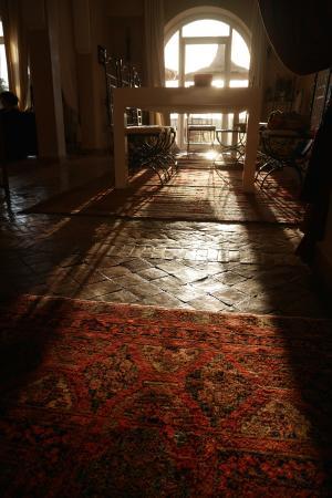 Villa Dar Mogador: Salle à Manger