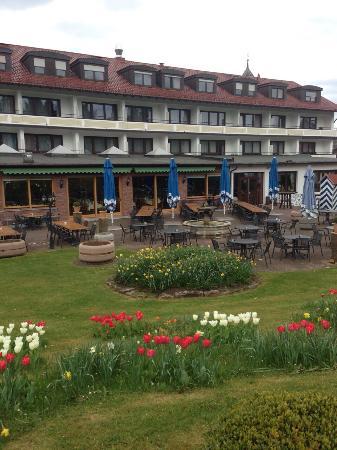 Best Western Hotel Brunnenhof : photo0.jpg