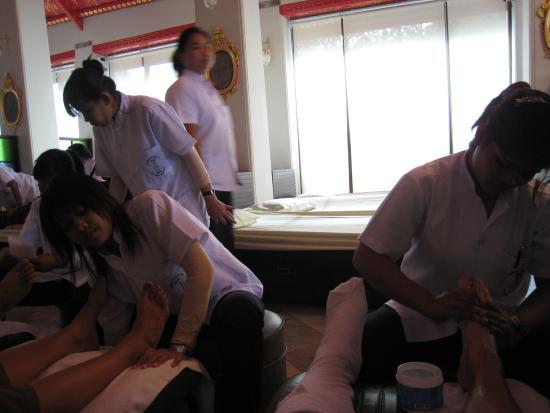 bangkok thai massage bästa dejtingsajt