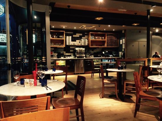 Pizza Express Picture Of Pizza Express Peterborough
