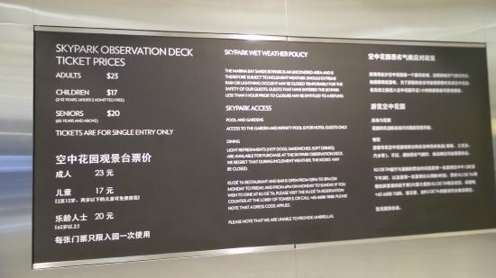 ArtScience Museum at Marina Bay Sands (Singapore) - All