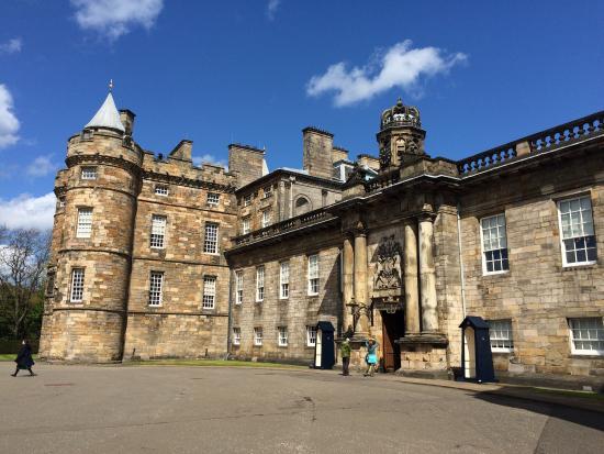 Holyrood Palace Apartments Updated 2018 Hotel Reviews And 50 Photos Edinburgh Scotland Tripadvisor