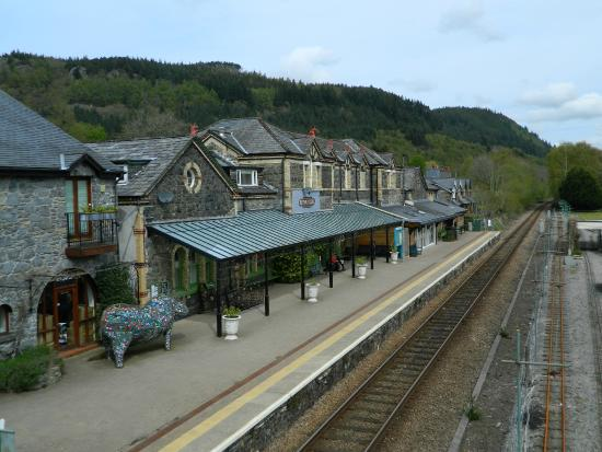 Conwy Valley Railway Museum & Model Shop