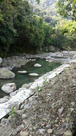 Penglai River Fish Watching Trail