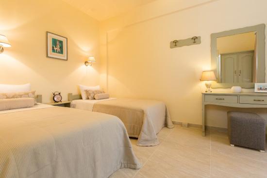 Agrimia Apart'Hotel