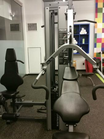 gym picture of alt hotel toronto airport mississauga tripadvisor rh tripadvisor ca alt hotel toronto airport mississauga on l4v 0a1