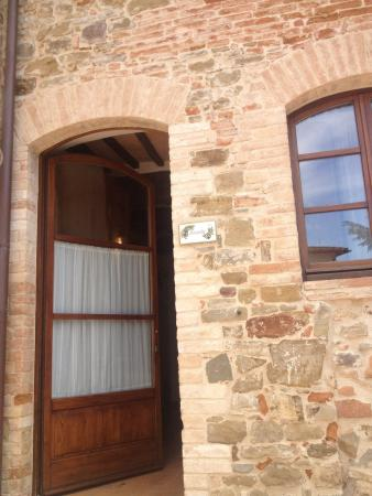 Ingresso appartamento Briscola