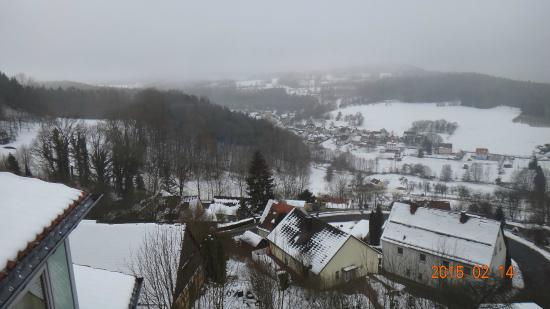 Igelwirt: view