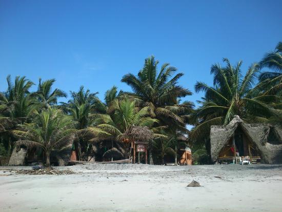 Cabañas Del Mar