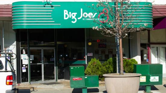Big Joe's