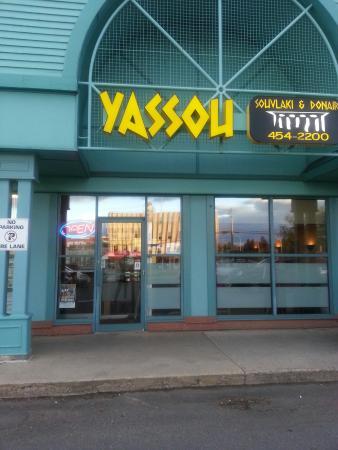 Yassou