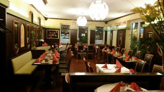 Deggendorf, Germany: Sen Restaurant
