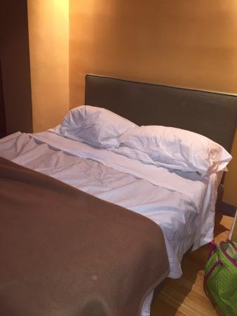 鬥士酒店照片
