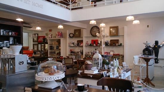 Lighthouse Cafes Especiais