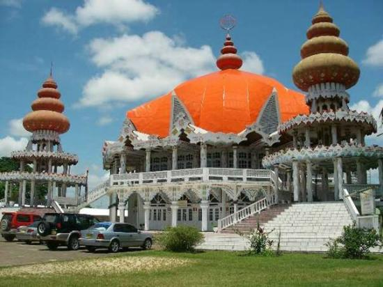 Arya Dewaker Hindu Temple