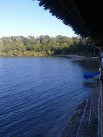 Puerto Nirvana Beach Resort : beach part