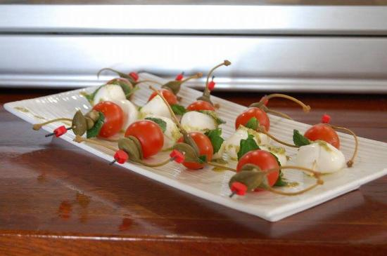Restaurante Tapas Bar Ca Iaio