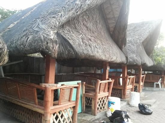 Palawan Cottage Amana Waterpark Picture Of Amana
